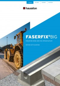 FASERFIX BIG brochure