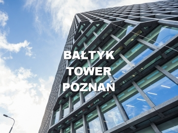 Bałtyk Tower